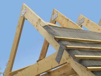 Charpentes et toitures en bois