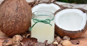 Les incroyables bienfaits de l'huile de coco