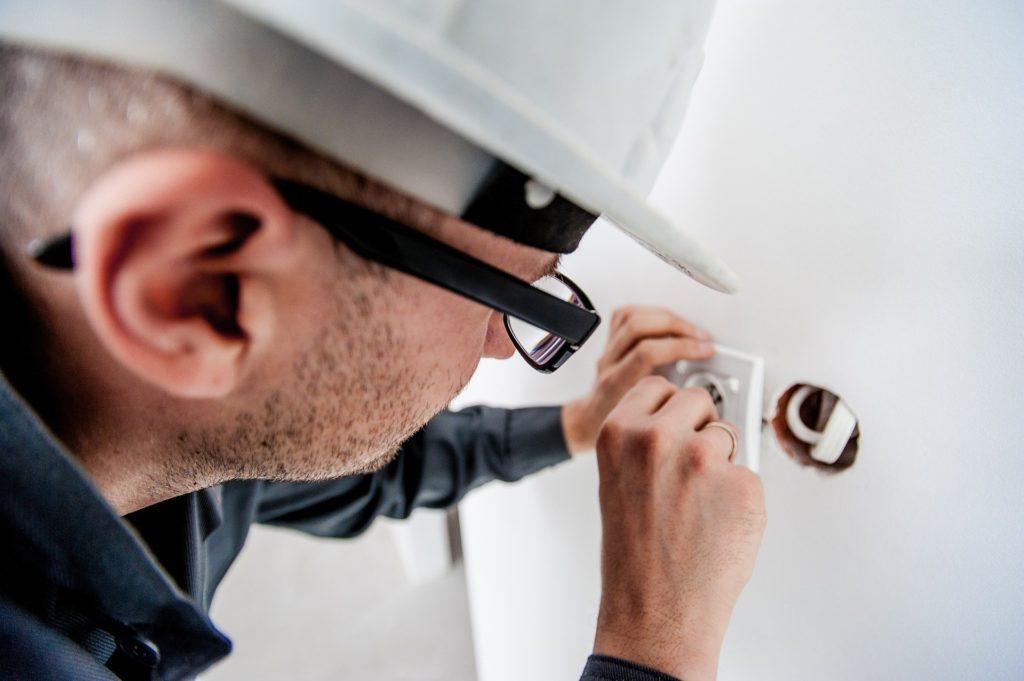 Rénovation et réparation électrique